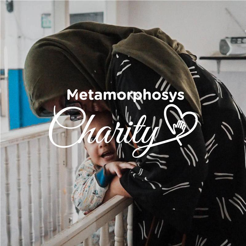 metamorphosys charity