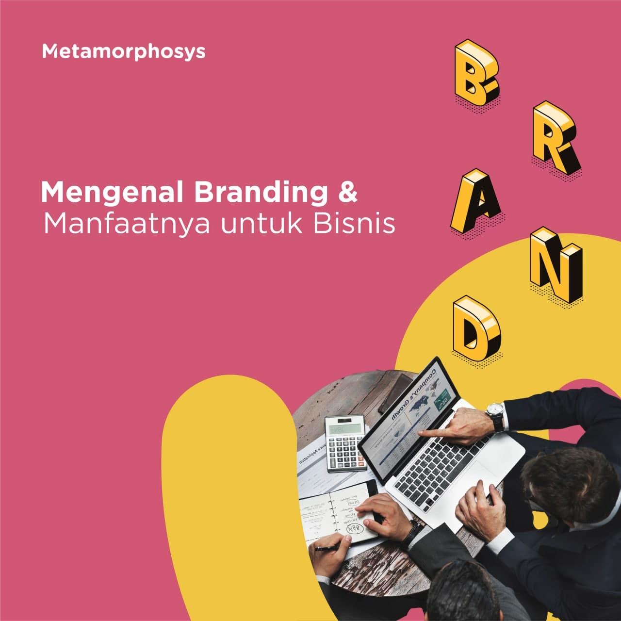 Cover - Mengenal Branding